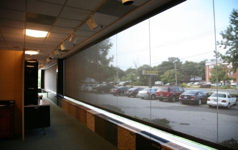Worldscreen 174 Solar Shades Patio Enclosures Motorized